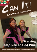 Can It! video cover