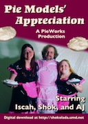 Pie Models Appreciation video cover